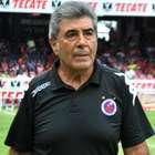 Carlos Reinoso quiere Copa MX sólo con nacidos en México