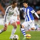 ¿Cómo llegan Chicharito y Vela al Madrid vs Real Sociedad?