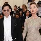 Johnny Depp y Amber Heard se casarían la próxima semana
