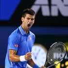 ¿Qué pasaría si Djokovic se enfrentase a un tanque?
