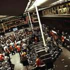 Derrubada por Petrobras, Bovespa fecha mês com queda de 6,2%