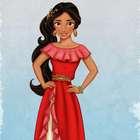 Disney divulga Elena de Avalor, sua primeira princesa latina
