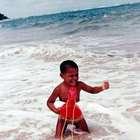 Obama posta foto da infância para promover programa de saúde