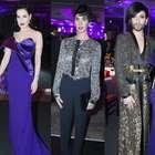 Los famosos más solidarios se visten de gala en París