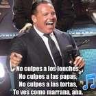 Luis Miguel inspira memes en Twitter debido a su sobrepeso