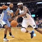 Grizzlies arrollan a Nuggets con 'doble doble' de Randolph