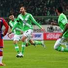 El Wolsfburg le quita lo invicto al Bayern en la Bundesliga
