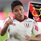 Raúl Ruidíaz llegó a un acuerdo por 6 meses con Melgar