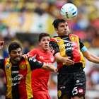 ¿A qué hora juega Toluca vs. Leones Negros?