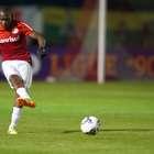 Willians está perto de trocar Internacional por Cruzeiro