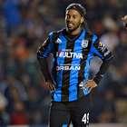 Queretaro fitness coach says Ronaldinho dislikes running