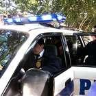 Muere hombre baleado mientras manejaba por Santiago