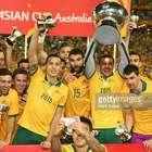Australia se lleva la Copa Asiática en tiempo extra