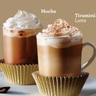 Una bebida de Starbucks es igual a una comida completa