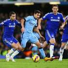 Chelsea mantiene la cima al empatar ante el City