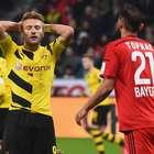 Não é mentira! Dortmund empata e vira lanterna do Alemão