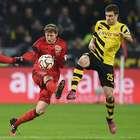 Bayer Leverkusen y Borussia Dortmund decepcionan con empate