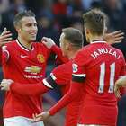 Van Gaal reveals Van Persie set for long absence