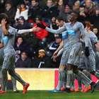 Fora de casa, Newcastle vence Hull City e complica rival