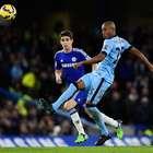 O que houve? Chelsea e City fazem jogo