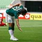 Palmeiras tem 1º tempo arrasador e vence bem em estreia