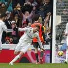 Sem C. Ronaldo, sem problema: Real Madrid goleia R. Sociedad