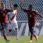 Sudamericano Sub-20: Perú cae ante Colombia en hexagonal