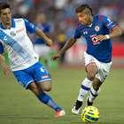 Puebla y Cruz Azul protagonizan aberrante empate
