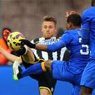 Juventus miss chance to extend its lead with draw at Udinese