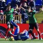 El Levante - Athletic de Bilbao, en imágenes