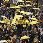 Milhares voltam às ruas de Hong Kong pedir por democracia