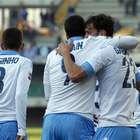 Napoli se afianza en zona Champions tras derrotar a Chievo