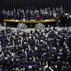Bloco do PMDB terá vice e outros cargos na mesa da Câmara
