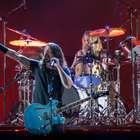 Los mejores momentos del concierto de Foo Fighters en Bogotá