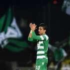 Sporting de Lisboa derrota 3-1 al Arouca en Portugal