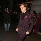 Harry Styles, sus mejores looks ¡hoy que cumple 21 años!