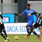 Juventus empata com Udinese e perde chance de ampliar sobra