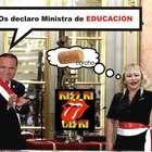 Memes sobre el posible gabinete de ministros de 'Brad Pizza'