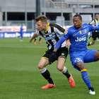 Juventus y Udinese aburren con gris empate sin goles