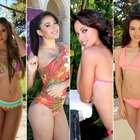 Los secretos de las chicas de Nuestra Belleza Latina 2015