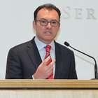 Economía de México debe crecer más de 2.4%: SHCP