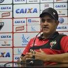 Após dois meses, Marcelo Chamusca retorna ao Fortaleza