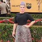 El estilo de Kelly Osbourne, ex conductora de Fashion Police