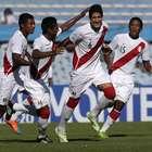 Sudamericano Sub-20: Perú vence a Paraguay en fecha final