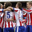 El Atleti humilla al Madrid y recorta distancias en la Liga