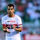 Muricy diz que vai facilitar saída de Maicon para o Grêmio