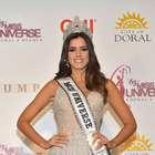 Paulina Vega desea que su relación sobreviva a Miss Universo