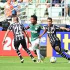 Corinthians pode igualar clássico; Palmeiras tem outra conta