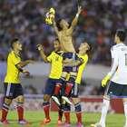 Sul-Americano: Brasil perde para Colômbia e termina em 4º