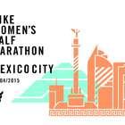 ¿Cuándo y a qué hora es el Nike Women's Half Marathon en DF?